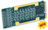 AcroPack™ Series Six 32-bit Counter/Timers, RS422 I/O Module -- AP484 -Image