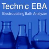 Vertical Copper Plating System -- Technic EBA -- View Larger Image