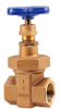 Bronze Gate Valves - Image