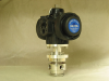 Single Acting Pneumatic Valve Actuator