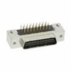 D-Shaped Connectors - Centronics -- 10136-5212PC-ND