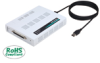 Digital Output Unit with Relay-Isolation for USB -- RRY-16CX-USB - Image