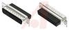 25 PIN CRIMP D-SUB MALE -- 70121332
