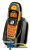 Uniden DECT 6.0 Cordless Phone with Submersible Waterproof.. -- WXI2077