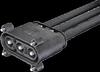 Primary Circuit Connector for Robot Dresspacks -- RobiFix-S35-FZEE