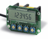 Battery Powered LCD Display with Magnetic Sensor for OEM Applications -- POSICONTROL LD141