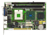 EmCORE-i6419 Half-size PCI SBC with Socket 478 Intel Pentium M Processors up to 2.0GHz /400MHz FSB -- 3301070 - Image