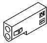 Pin & Socket Connectors -- 770419-1 -Image