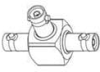 RF Adapters - Tee -- 034-1023 -Image