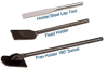 PowerHand Tool Holders for Recipros -- 510-0560