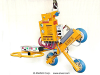 Vertical Vacuum Lifter with Rotation -- A50M4-P-ROTA-Image