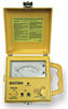 Model SAIT200 Analog Insulation Resistance Tester