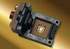 Hi-Temp 200°C Test & Burn- In Sockets for BGA, LGA, QFN, MLCC, and Bumped Die Devices - Image