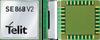 GPS & GLONASS Module -- JUPITER SE868 V2