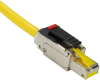 Modular Connectors - Plugs -- 1195-4039-ND