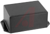Enclosure;Box-Lid;ABS;4.375x3.125x2 in.;Mounting Flange;Remote Control;Utility -- 70196659