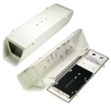 Out Door Camera Housing Ceiling Mount White -- 5006-SF-13