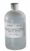 Ammonia standard, 100 ppm ammonia as nitrogen, 475 mL bottle -- GO-27503-94