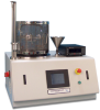 Bench Top Turbo -- Table Top High Vacuum Thin Film Deposition System