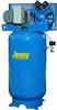 Jenny 5-HP 60-Gallon Single-Stage Air Compressor -- Model GC5A-60V