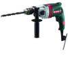 Metabo BE710 1/2 Inch 0-1,000 / 0-3,000 RPM 5.8 AMP Drill.. -- 600830420