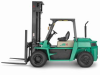 Internal Combustion Forklift -- FD70E
