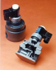 Series PS Pilot Operated Thermoplastic Solenoid Valve -- PS050EPW11-CP - Image