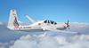 Aircraft -- G 520 NG