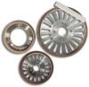 CBN Grinding Wheels - Image
