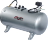 Compressed Air Pressure Tanks