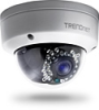 Indoor / Outdoor 1.3 MP HD PoE Dome IR Network Camera -- TV-IP321PI  (Version v1.0R) - Image