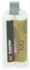 3M Scotch-Weld DP100 NS Epoxy Adhesive Clear 48.5 mL Duo-Pak Cartridge -- DP100NS CLEAR 48.5ML -Image