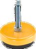 Floor Mounted Non-Seismic Leveling Isolator -- VLM-Leveling-Isolator -Image
