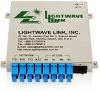 4x4 Industrial Bypass Optical Switch -- FOBB