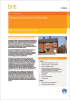 Greener homes for Redbridge -- IP16/13