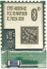RF Transceiver Modules and Modems -- 428-4620-6-ND -Image
