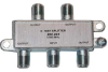 4 Way 900MHz Splitter -- 72-224