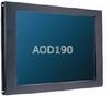 TFT Monitors - High Reliability -- AOD190AV
