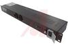 Surge Suppressor; 12; Sheet Metal; 20 A; 120 V; 50/60 Hz; AC Power Cord -- 70101774
