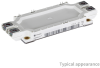 IGBT Modules up to 600V / 650V -- FF300R07ME4_B11