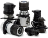 High Pressure Hydraulic Couplings -- Series 116 -- View Larger Image