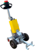 Stainless Steel Electric Tugger