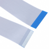 Flat Flex Ribbon Jumpers, Cables -- 0151670416-ND -Image