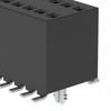 Rectangular Connectors - Headers, Receptacles, Female Sockets -- RSM-140-02-L-D-LC-P-ND -Image