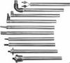 High Density Cartridge Heater -- HCA Series - Image