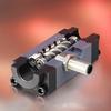 KRAL Volumeter Economy Flowmeters -- OME 32