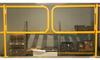 Handrail Swing Gate - Double -- HR-GD2