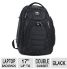 Ogio 670145 TP-14 Double Gusset Laptop Backpack - Fits up to -- 670145