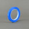 3M 471 Vinyl Tape Blue 0.5 in x 36 yd Roll -- 471 BLUE 1/2IN X 36YDS -Image