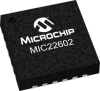 1MHz 6A Synchronous Buck Regulator -- MIC22602 - Image